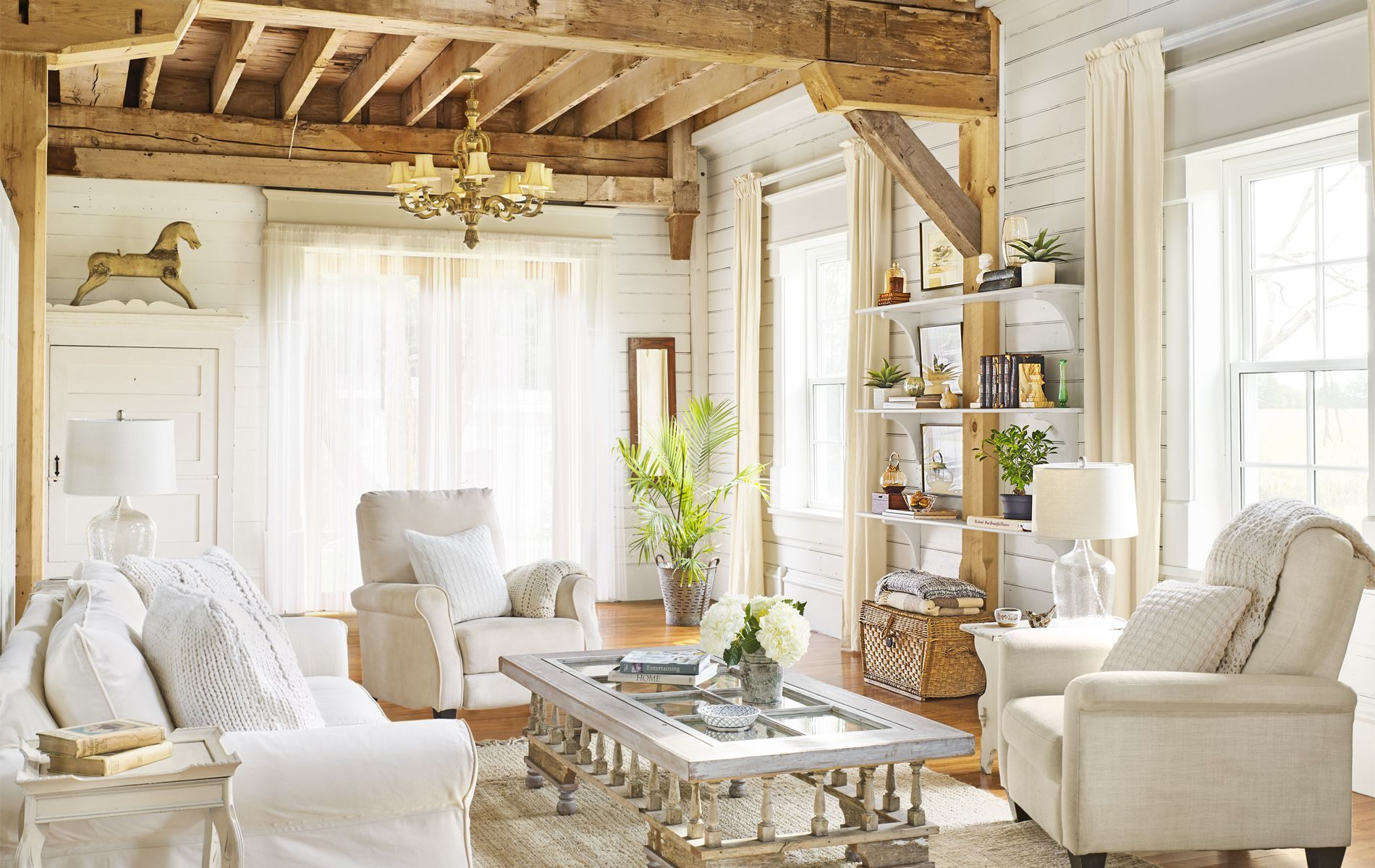 5 Super Easy Ways to Make Your Home Look Younger