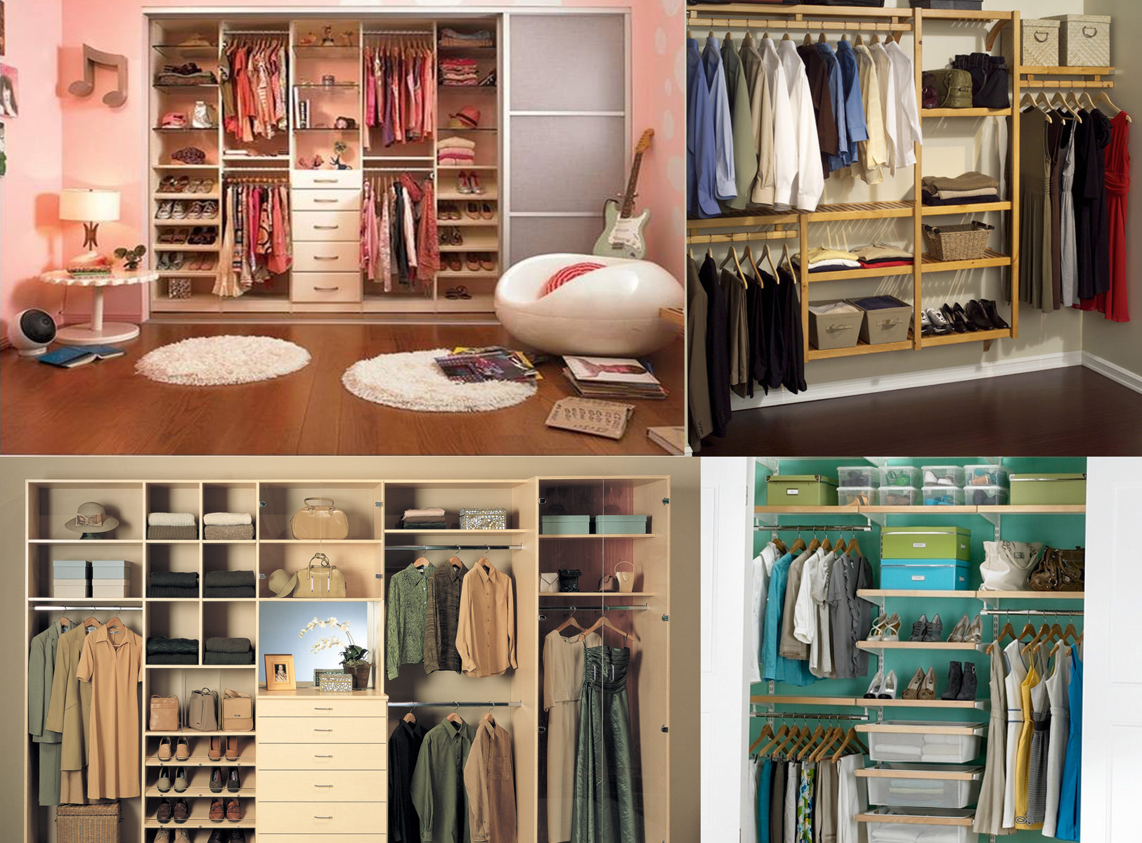 DIY Wardrobe for People Who are Tight on Budget